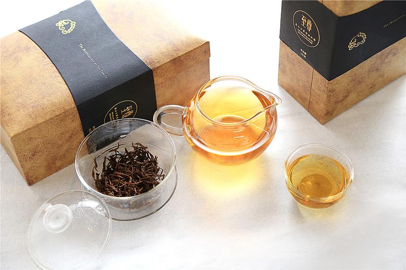 高山茶的茶多氛介绍