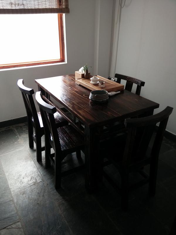 佰莲教茶室