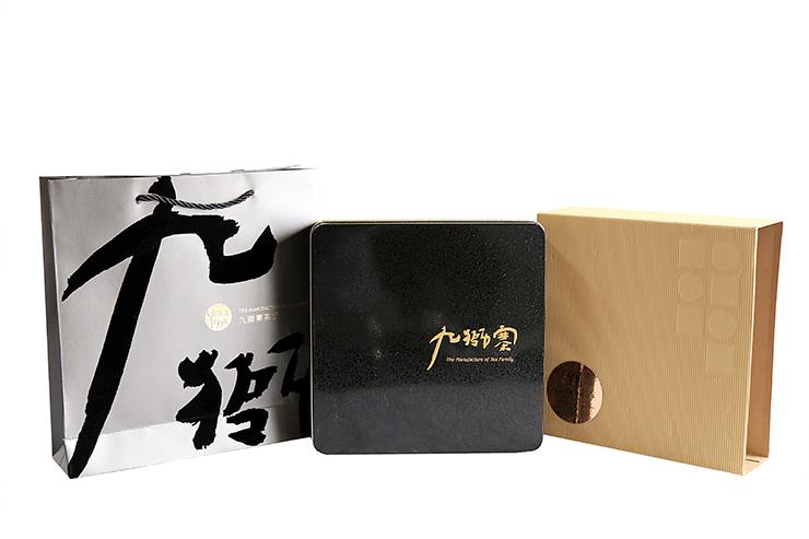 至雅高山有机云雾红茶,福寿山特产红茶