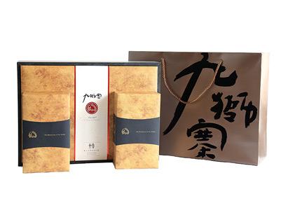 至尊红茶,福寿山茶叶,高山有机云雾茶