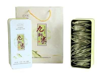 至臻绿茶,福寿山茶叶,名优有机茶